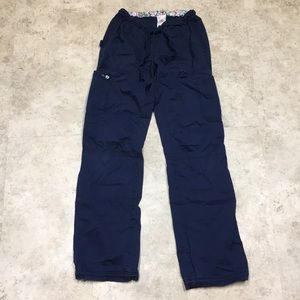 Koi Scrub Pants Extra Small Tall